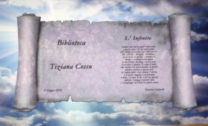 Tiziana immagina