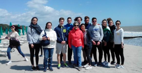 Mare a Spiaggia Romea