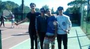 Tennis  a Spiaggia Romea