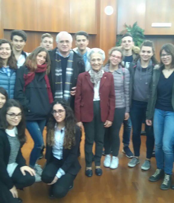 Manifestaz R. Levi Montalcini 24-2-2017